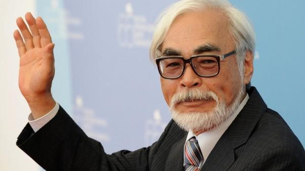 动画大师宫崎骏正式宣布退休