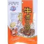 雄洲五香牛肉干-辽宁特产