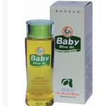 安贝儿婴儿原生舒润橄榄油