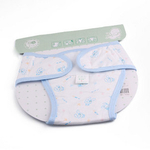 金贝利婴儿纯棉防漏隔尿布尿裤