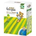 金哥贝1段益生元小米有机米粉225g/盒
