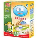 每伴蛋黄双歧因子营养米粉