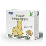 英氏钙铁锌幼儿磨牙饼(手指形状)
