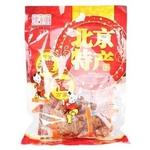 御食园礼福万家北京特产豆干礼袋-北京特产