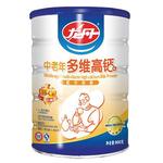 龙丹中老年多维高钙配方奶粉900g