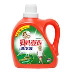 妈妈壹选大自然气息洗衣液1.6L