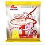 明一A1婴儿加锌铁营养米粉400g