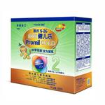 惠氏金装四维营养系列奶粉2段+3段