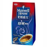 麦斯威尔特浓三合一速溶咖啡130g