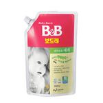 B&B香草型婴儿洗衣液800ML