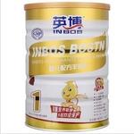 英博博士盾婴儿配方羊奶粉1段800g