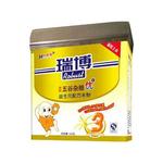 瑞博3段五谷杂粮营养米粉盒装