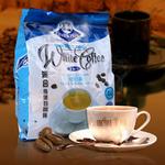 泽合怡保白咖啡无糖2合1(无加糖) 450g