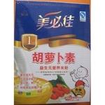 美必佳1段胡萝卜素营养米粉