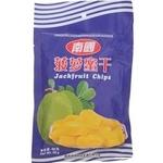 南国菠萝蜜干特惠装-海南特产
