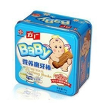 方广宝宝营养磨牙棒(牛奶味)90g