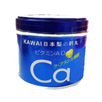 kawai梨之钙丸