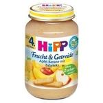 喜宝Hipp有机苹果+香蕉+饼干泥
