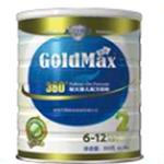 高培360较大婴儿配方奶粉2段800g