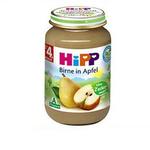 喜宝Hipp有机免敏香梨苹果泥