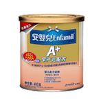 美赞臣安婴儿A+早产儿配方奶粉400g