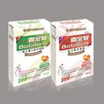 喜安智金装幼儿配方奶粉2段/3段
