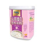 英氏乳铁蛋白营养米粉(淮山排骨配方)