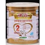 关山康乳金装婴幼儿配方羊奶粉2段200g