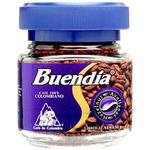 博恩哥伦比亚冻干速溶咖啡(榛子风味)50g