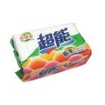 超能椰果植物焕彩洗衣皂150g