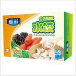 嘉滋什锦蔬菜水饺