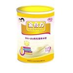 金合力1段DHA+AA有机营养米粉