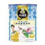 小阿哥牛肉加钙贡米营养米粉