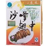 三凤桥沙嗲翅中-江苏特产