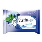 EC-2薄荷湿手帕10片