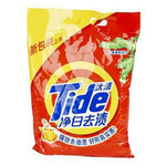 汰渍净白去渍皂角温和配方洗衣粉 2.15kg