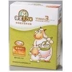 御宝3段鳕鱼虾仁婴儿营养米粉250g