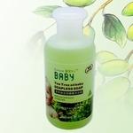 馨宝婴儿茶树油全效健康沐浴露250ml