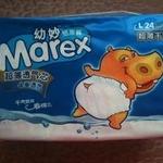 幼妙超薄干爽纸尿裤L24片