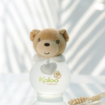 Kaloo Naturel single perfume 小熊婴童香水100ml