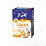 美必佳2段乳清高蛋白营养米粉