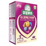 御宝爱心系列幼儿营养配方羊奶粉3段350g