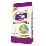 圣元优博i系列婴儿配方奶粉1段400g