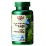 新西兰十一坊啤酒酵母软胶囊740mg*60粒