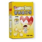 贝因美营养磨牙饼(动物篇)