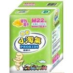 嘘嘘乐小淘气超薄纸尿片 M号22片/包