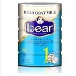 倍爱婴儿营养配方羊奶粉1段800g
