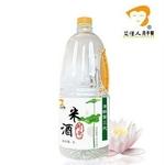艾佳人月子米酒4瓶*2L/箱