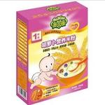 奥吉康1段胡萝卜营养米粉