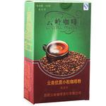 云岭优质小粒咖啡(粉)纯香型 100g